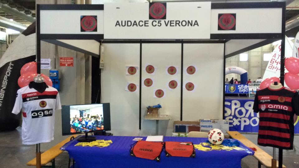 Sport Expo Audace
