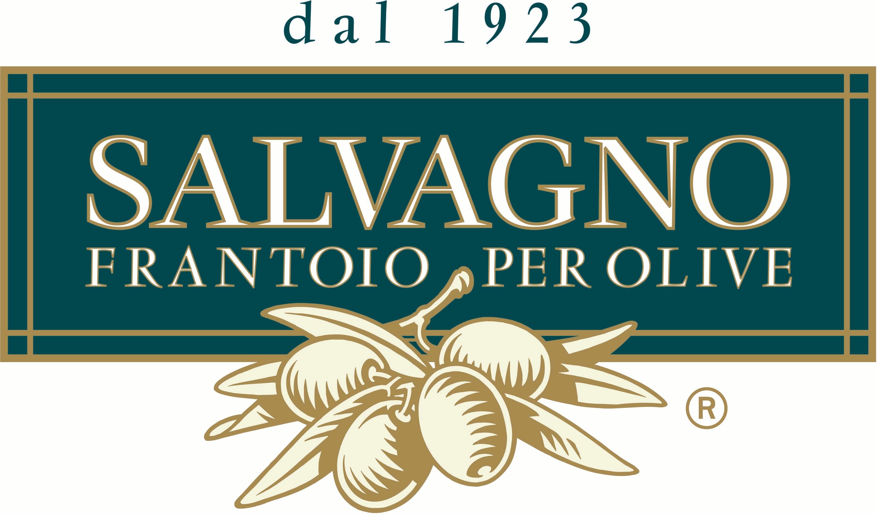 SALVAGNO - Frantoio per olive