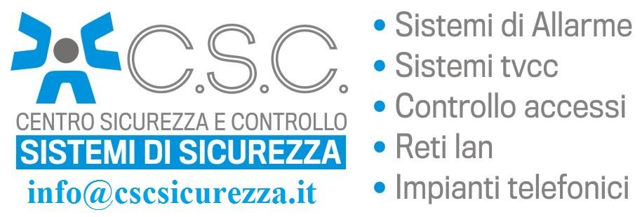 CSC Sicurezza