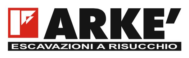 ARKE' - ESCAVAZIONI A RISUCCHIO