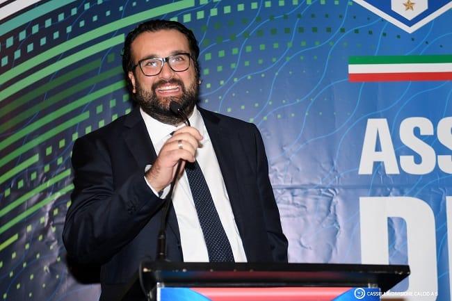 il-presidente-della-divisione-calcio-a-cinque-andrea-montemurro