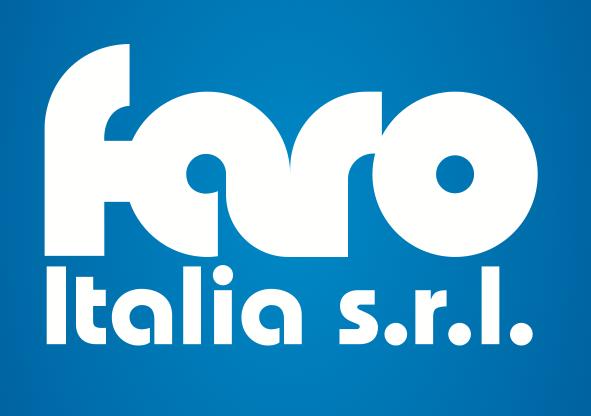 FARO ITALIA S.R.L.