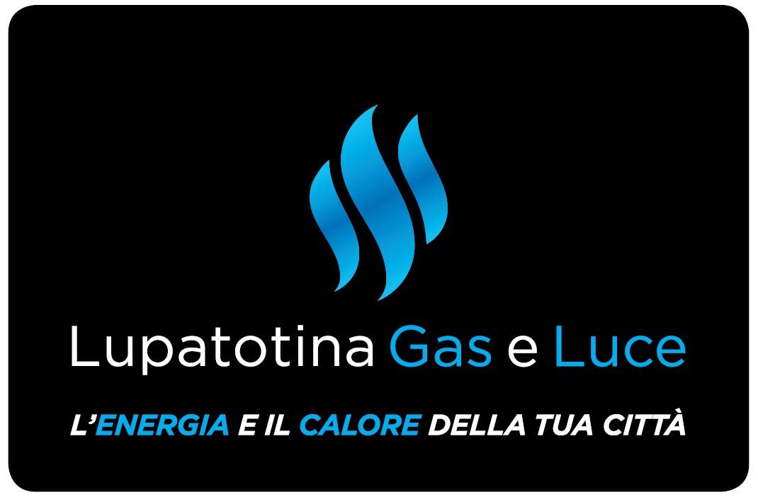 LUPATOTINA GAS E LUCE